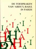 De toespraken van 'Abdu'l-Bahá in Parijs