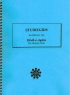 Studiegids t.b.v. De Kitáb-i-Aqdas - Het Heiligste Boek