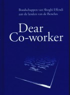 Dear Co-worker (Engels)