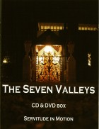The Seven Valleys  CD & DVD