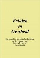 Politiek en overheid