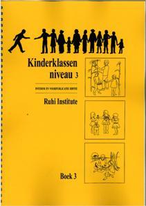 Ruhi - boek 3 Niveau 3