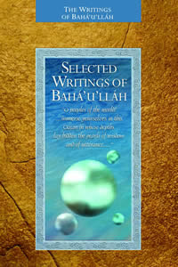 Selected Writings of Bahá'ú'lláh