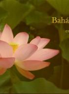 Het Bahá'í-geloof, een introductie (Anna's presentatie)