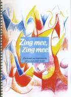 Zing mee (met CD)