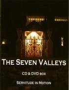The Seven Valleys  CD & DVD