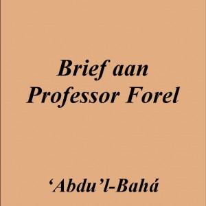 pdfbriefprofessorforel