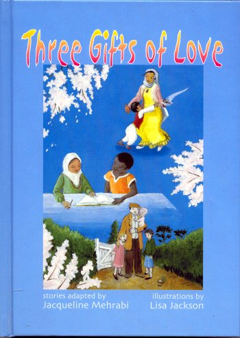 Aanbieding: Three gifts of love