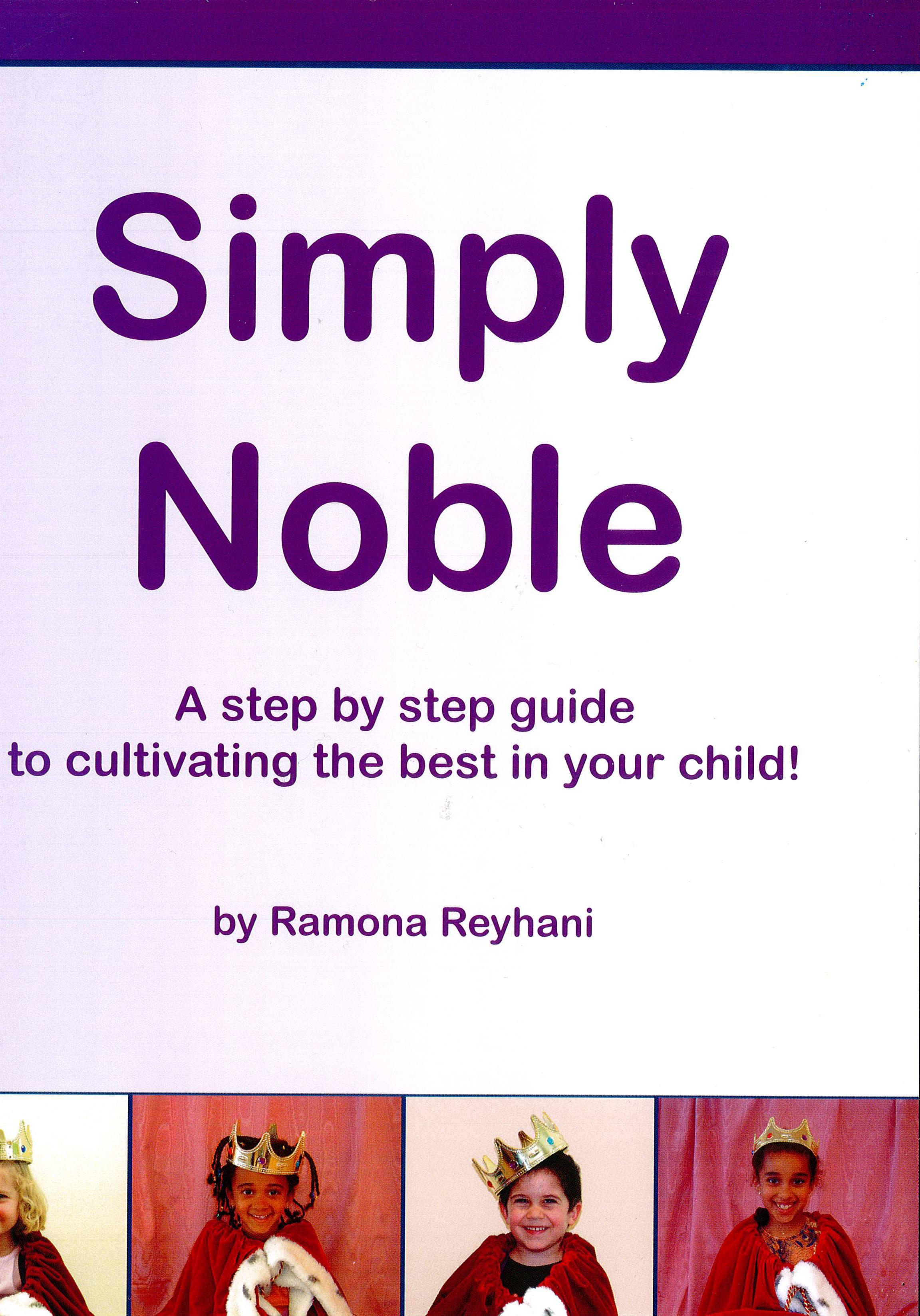 Simply Nobel